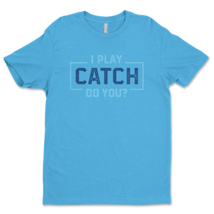 Play Catch T - Blue